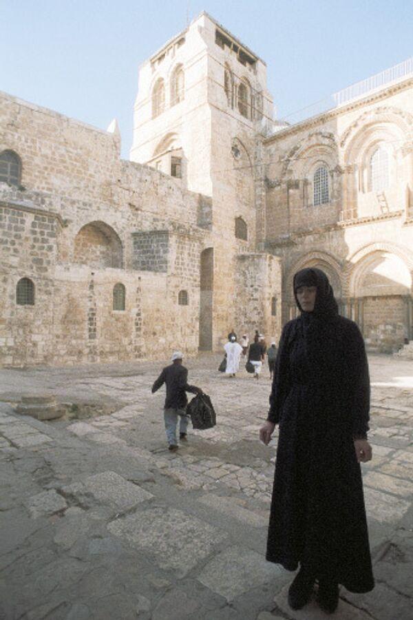 Израиль c сожалением воспринял заявление ЕС о статусе Иерусалима