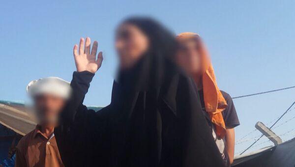Заберите меня отсюда! – жены боевиков ИГ* в Ираке просят вернуть их домой
