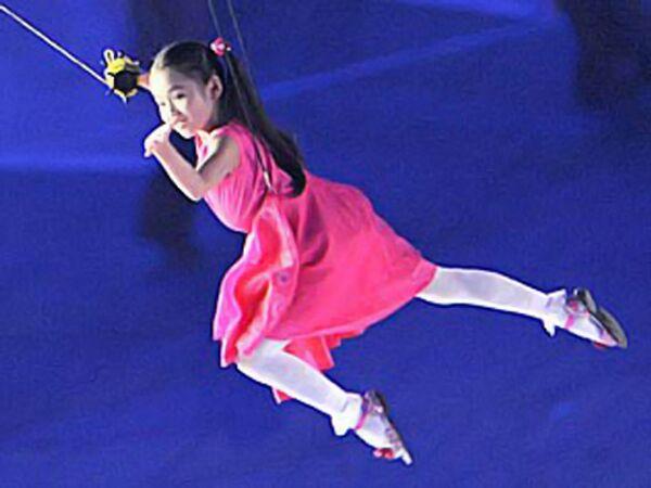 Лин Миаоке (Lin Miaoke)