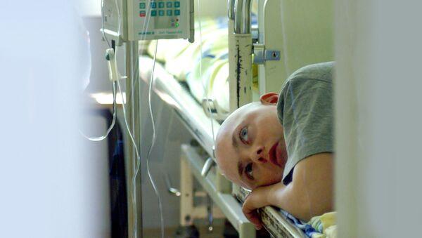 Вспышка серозного менингита зарегистрирована в детсадах Челябинска