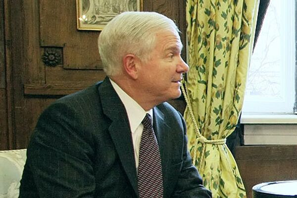Роберт Гейтс не исключает увеличения военного присутствия США в Афганистане