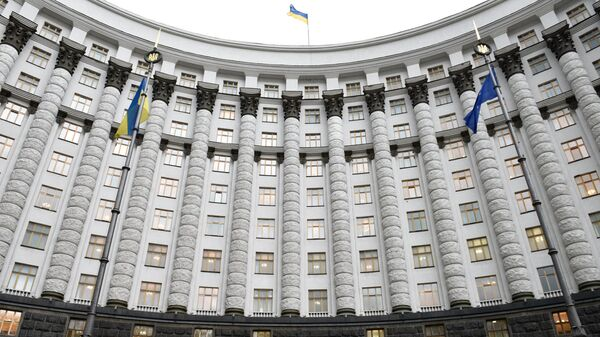 Правительство Украины поручило изменить правила отбора на Евровидение