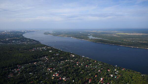 Минприроды назвало самые загрязненные водоемы России