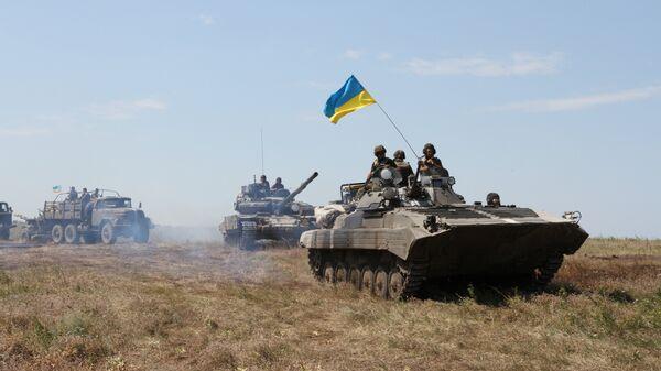 В ЛНР усомнились в способности Киева контролировать соблюдение перемирия