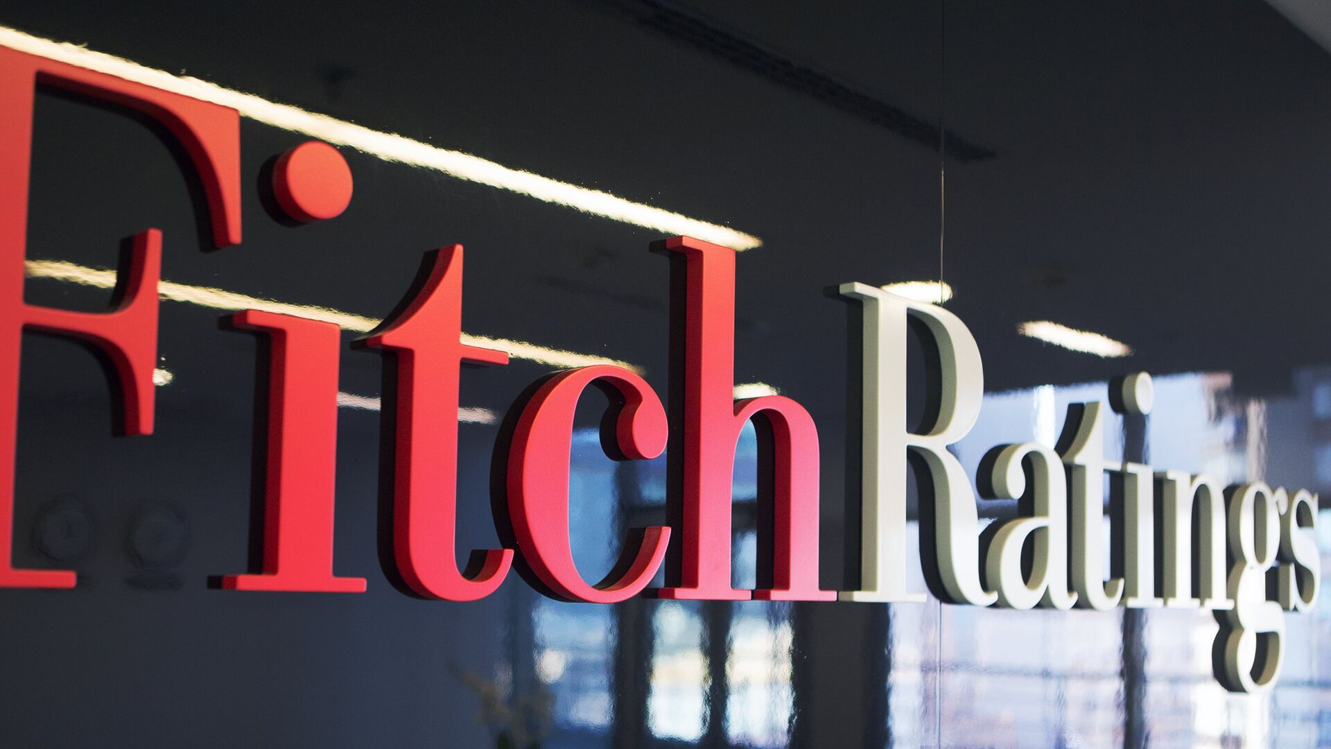 Fitch оценило суверенный рейтинг России как устойчивый к санкциям США