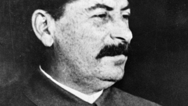 Иосиф Виссарионович Сталин, Генеральный секретарь ЦК ВКП(б)