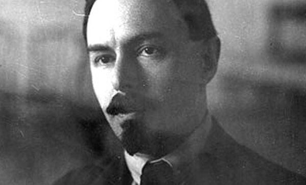Григорий Яковлевич Сокольников