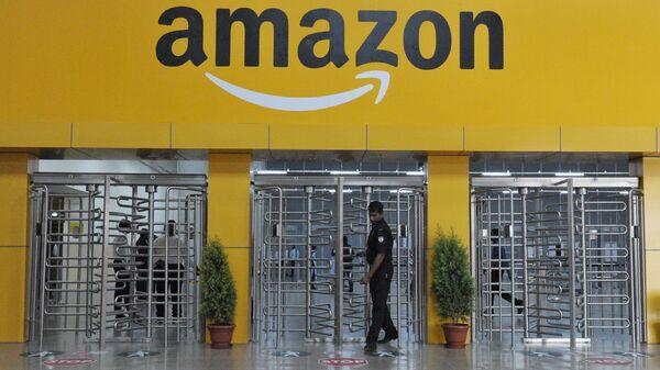 Роскомнадзор снял блокировку с ряда IP-адресов компании Amazon