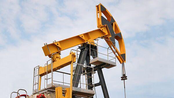Цены на нефть в США повысились