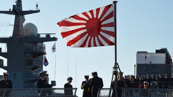 Корабли морских подразделений Сил самообороны Японии