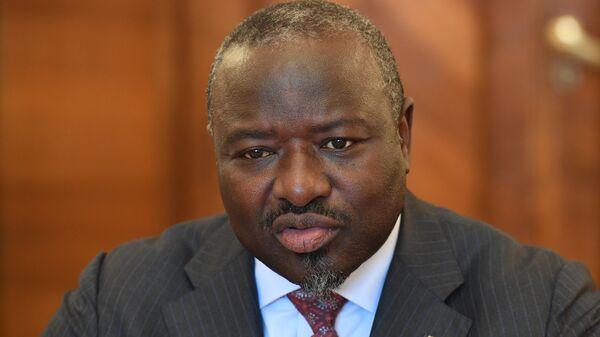 Исполнительный секретарь Подготовительной комиссии Организации по Договору о всеобъемлющем запрещении ядерных испытаний Лассина Зербо