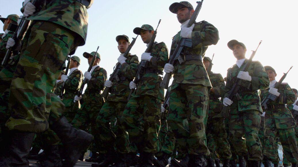 США не осмелятся напасть на Иран, считают в  КСИР
