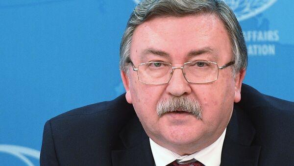 Михаил Ульянов. Архивное фото