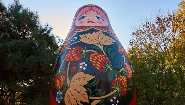 На открытии фестиваля Дней Москвы в Пекине