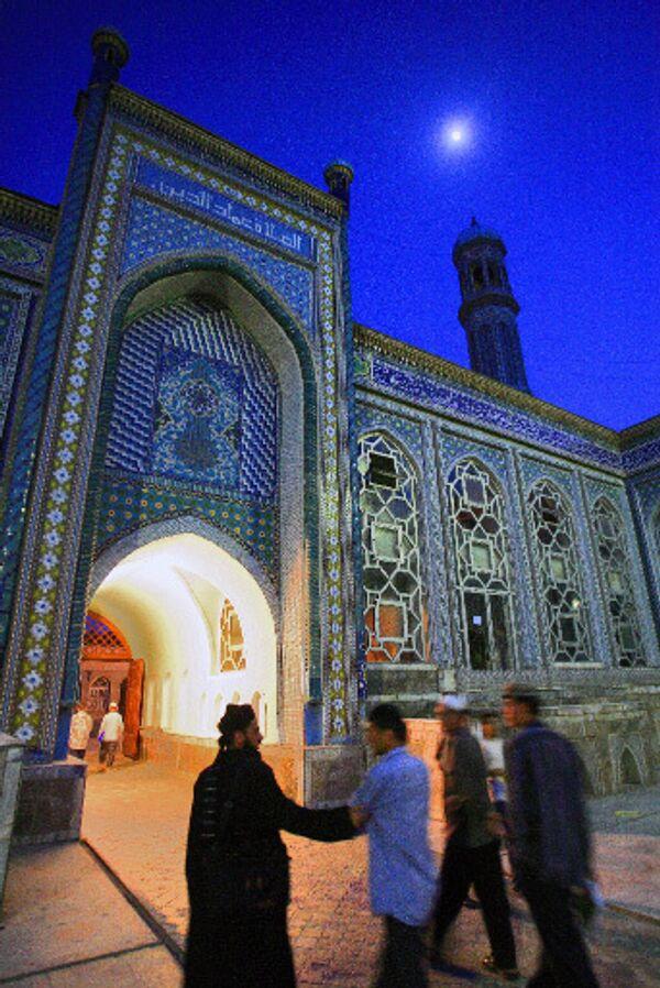 Немногочисленные мусульмане Сахалина начали праздновать Курбан-Байрам