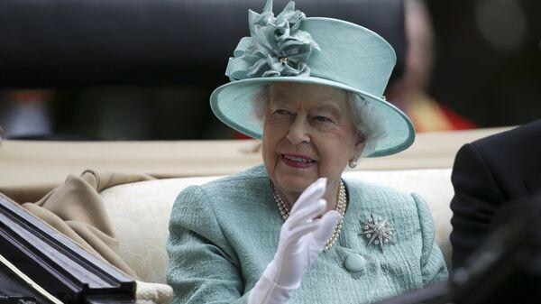 Королеве Елизавете Второй исполнилось 93 года