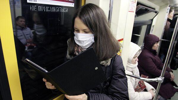 Свежая маска спасает два часа, если носить одну маску весь день, то она не поможет