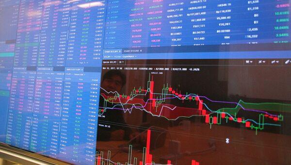 Работа биржи криптовалют Quoine в Токио