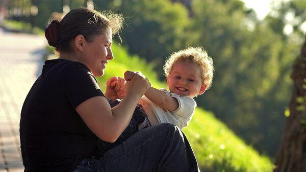 Женский праздник пройдет в День матери в Москве