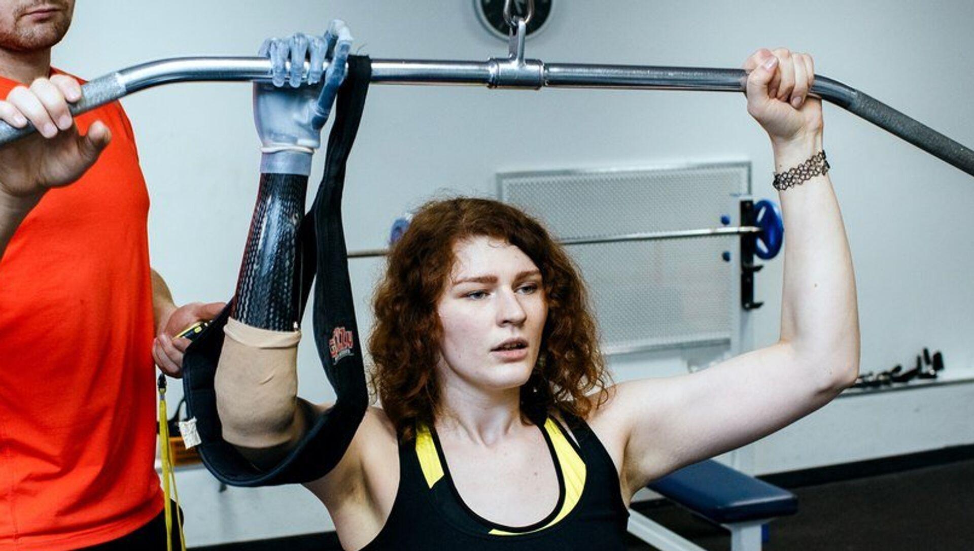В России создали протез ноги, обученный нейросетью ходить
