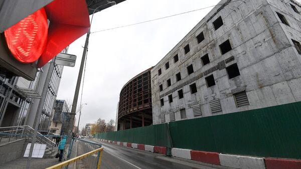 Минкультуры хочет давать субсидии инвесторам, строящим театры и залы