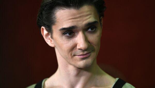 Прогон премьеры балета С. Прокофьева Ромео и Джульетта