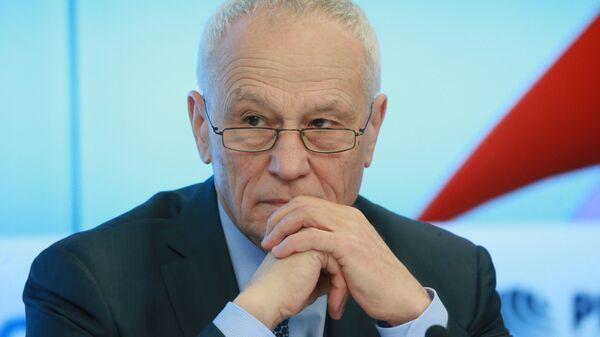 Госсекретарь Союзного государства Григорий Рапота