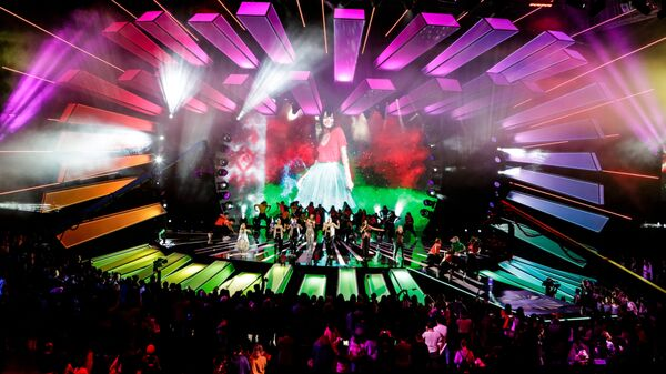 Детское Евровидение - 2017 в Тбилиси