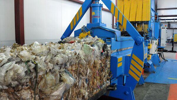 ОНФ проконтролирует исполнение поручений президента по переработке отходов