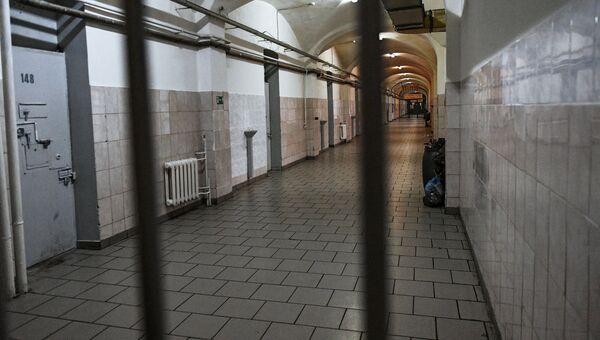 Следственный изолятор №2 Бутырская тюрьма