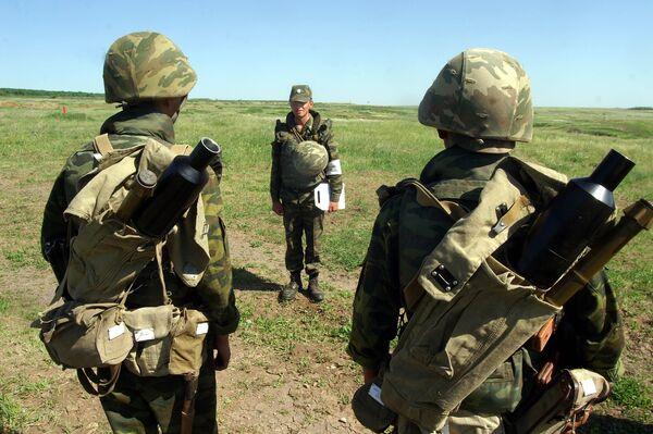 Новая военная доктрина России: кому следует бояться?