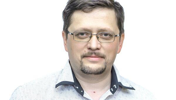 Федор Андрианов