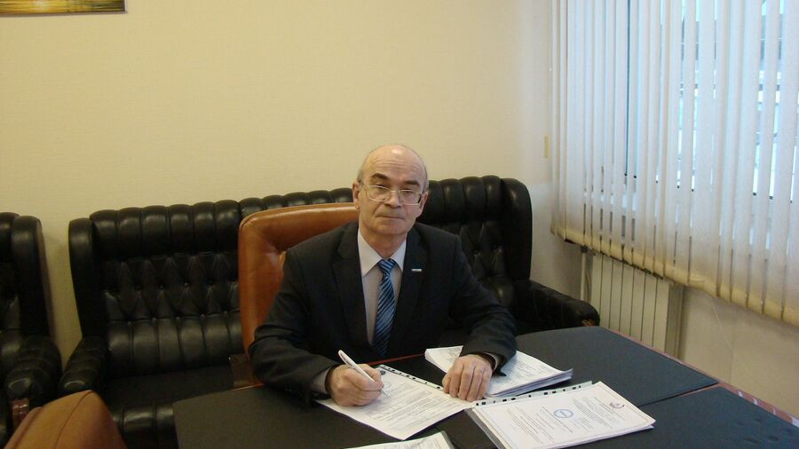 фото Кировского политехнического техникума