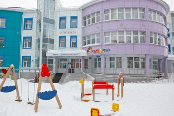 В Ханты-Мансийске обеспечили местами в детсадах всех детей от 1,5 до 3 лет