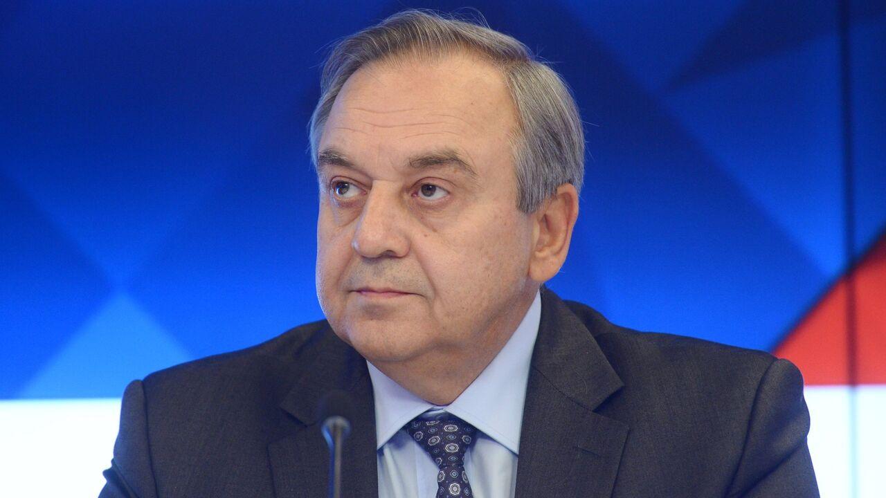 Постпред Крыма заявил о подготовке Украиной серии провокаций