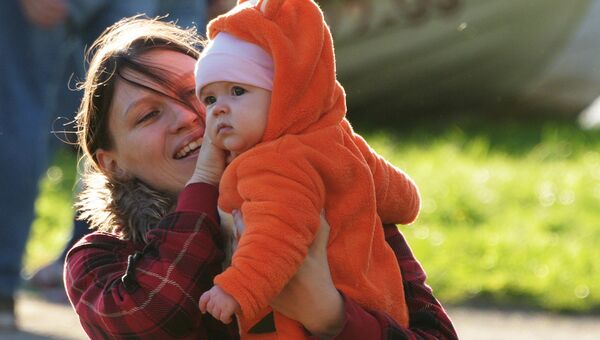 Ежемесячная выплата на первого ребенка: что это такое и как ее получить?