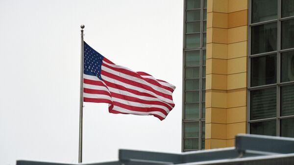 Посольство США в России сообщило о резком сокращении консульских услуг
