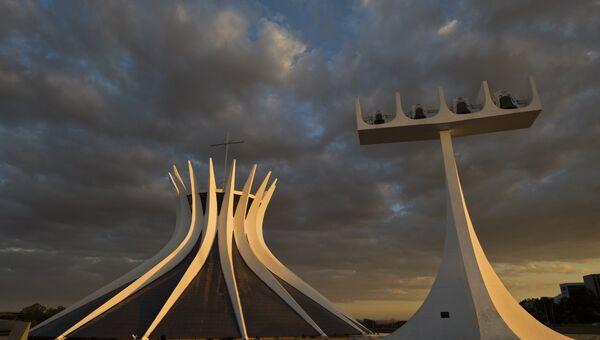 Собор Бразилиа, Бразилия