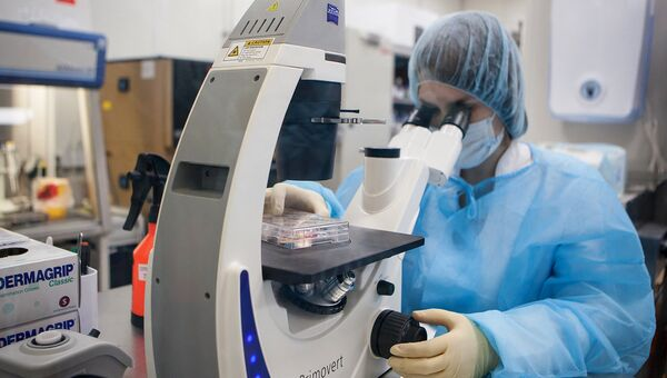 Сравнительные исследования будут способствовать импортозамещению в медицине