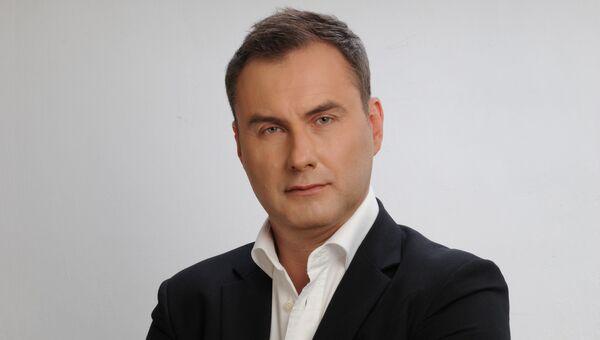 Михаил Козлов. Архивное фото