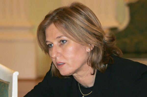 Ципи Ливни