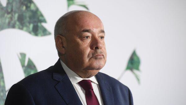 Специальный представитель президента РФ по международному культурному сотрудничеству Михаил Швыдкой. Архивное фото