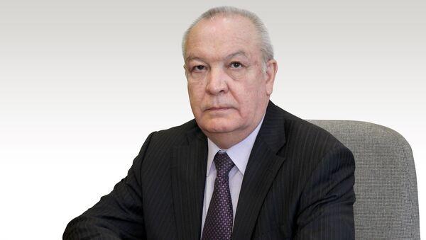 Генеральный директор ПАО СЗ Северная верфь Игорь Пономарев