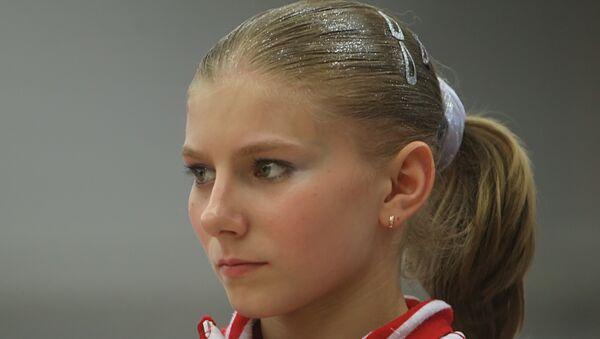 Кристина Горюнова. Архив