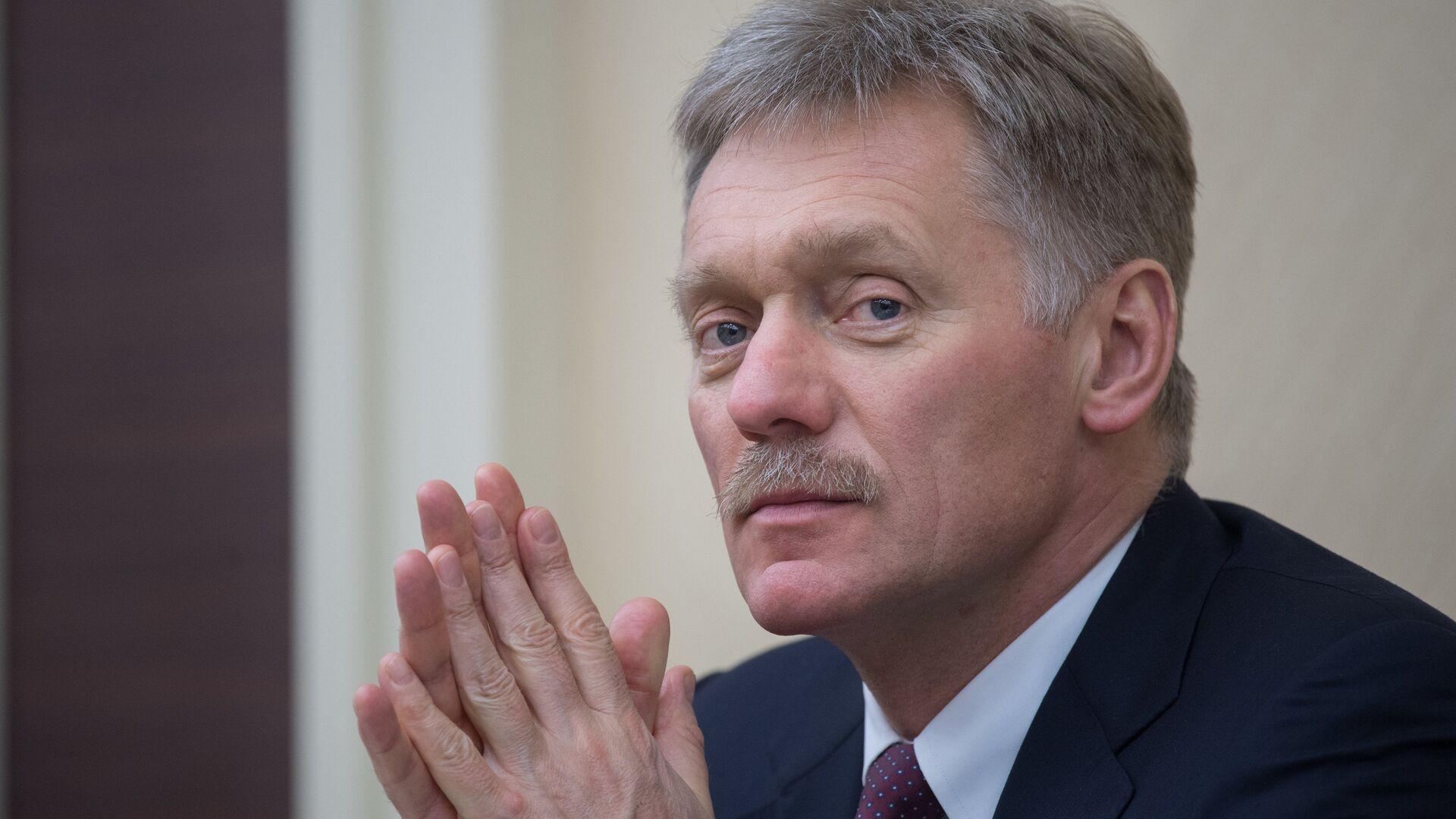 1513997996 0:160:3072:1888 1920x0 80 0 0 482daee635237c51f685dfa605fba62d - Песков ответил на сообщения о планах Навального подать на него в суд