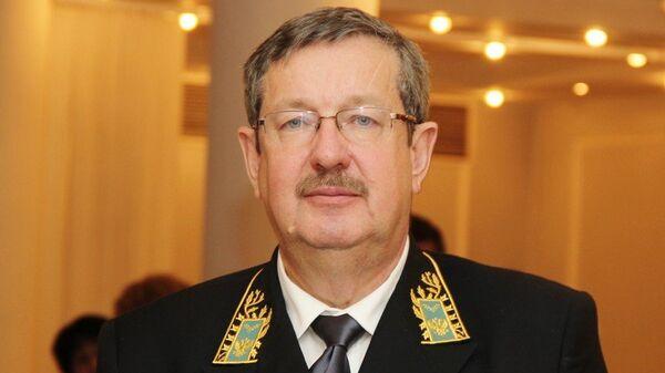 Чрезвычайный и Полномочный Посол РФ в Республике Таджикистан Игорь Семeнович Лякин-Фролов