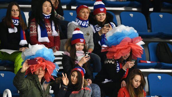 Какая победа российских спортсменов в 2018 году стала самой запоминающейся?