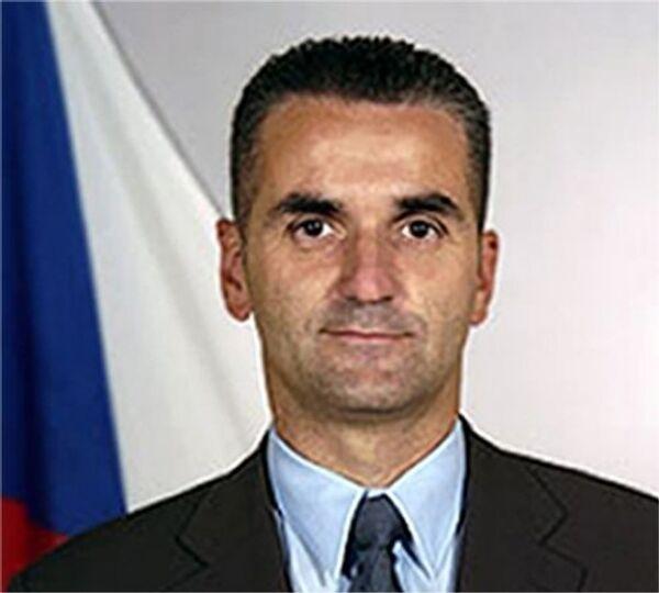 Иво Ждярек.