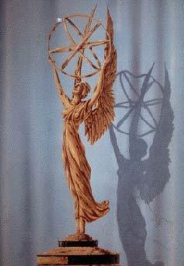 Награда американской телеакадемии Эмми
