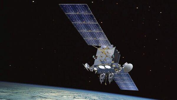 Спутник AEHF